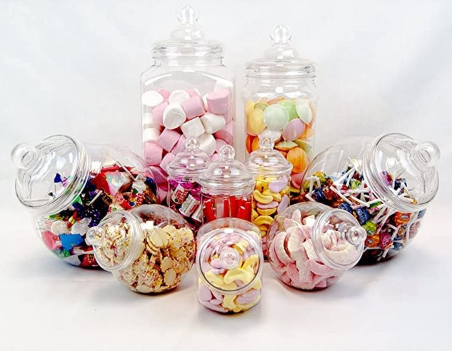 Candy Bar Accessories