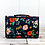 Thumbnail: Spring Blossoms Roll-up Makeup Case
