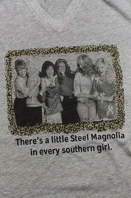 Steel Magnolias Tee