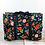 Thumbnail: Spring Blossoms Large Organizer Bag