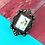 Thumbnail: Western Cuff Ring- 3 Color Choices