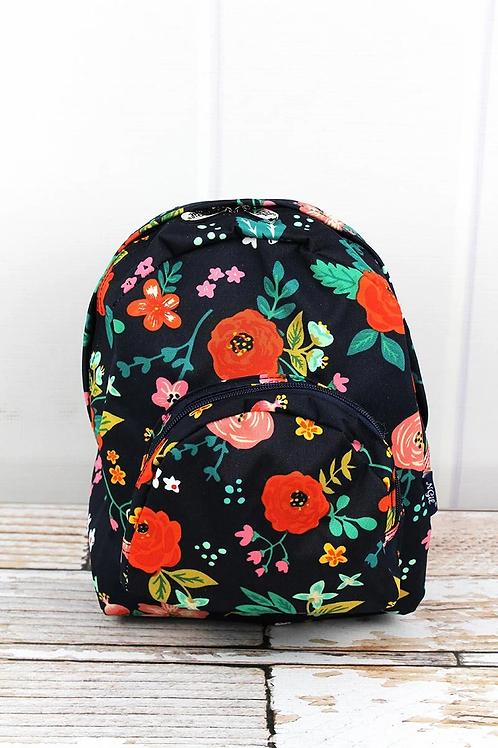 Spring Blossoms Large Backpack