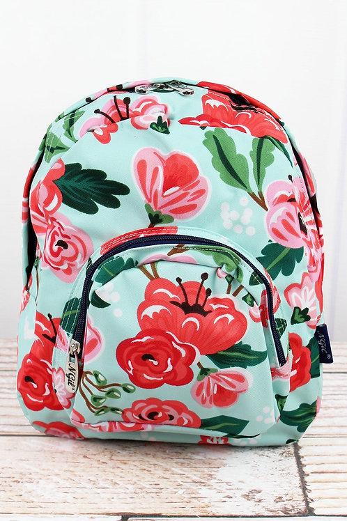 Mini Posies Backpack