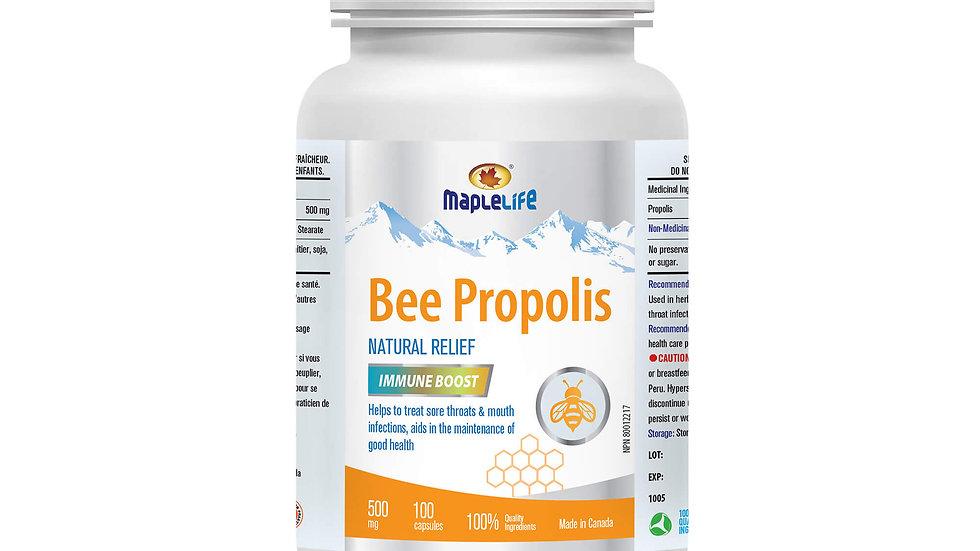 Bee Propolis Double Potency Large