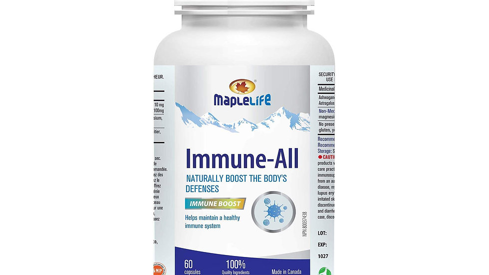 Immune-All