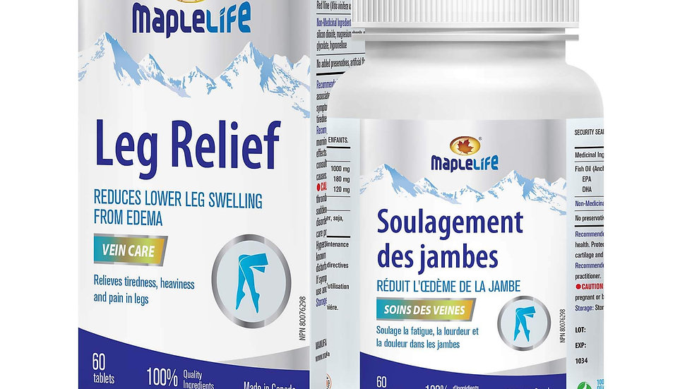 MapleLife Leg Relief