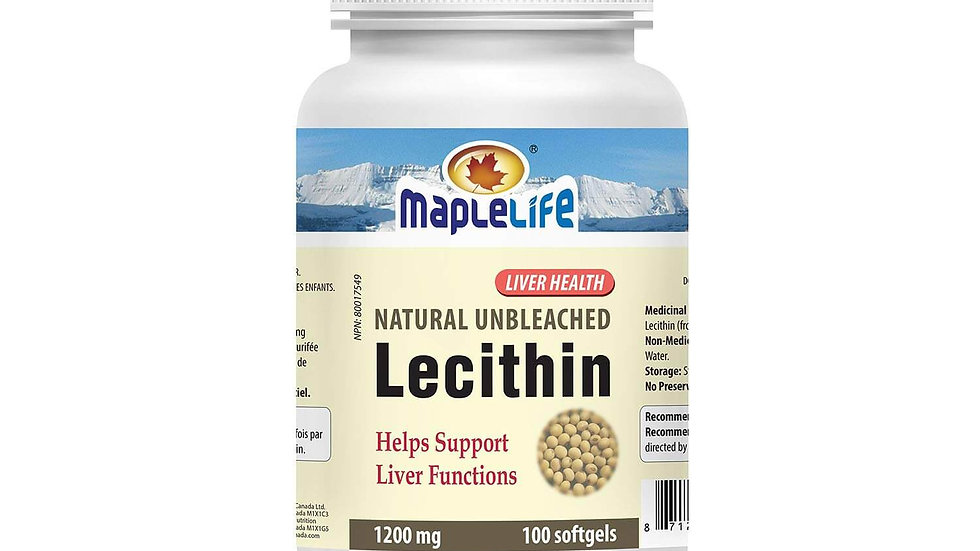 Lecithin Small