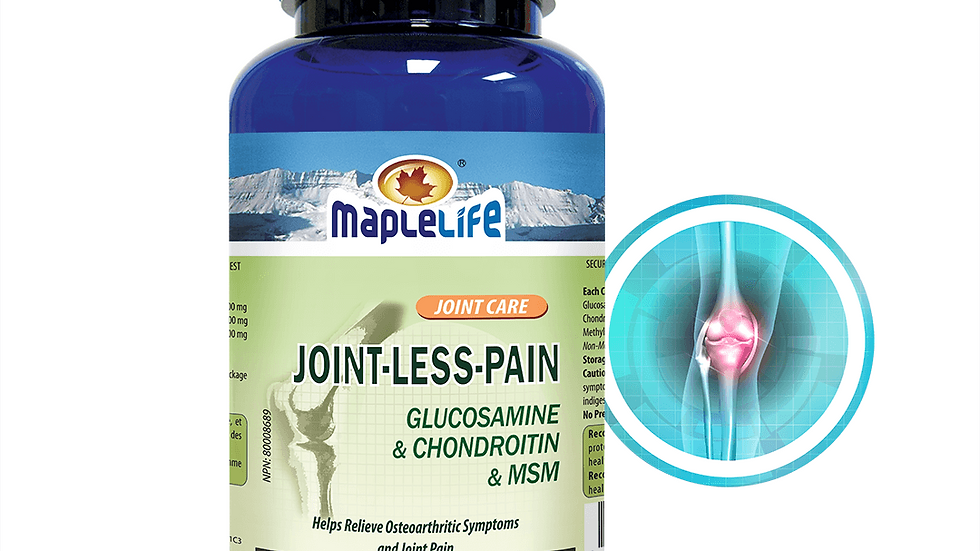Joint-Less-Pain