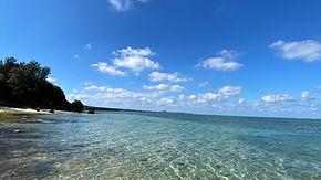 目の前のビーチ2.jpg