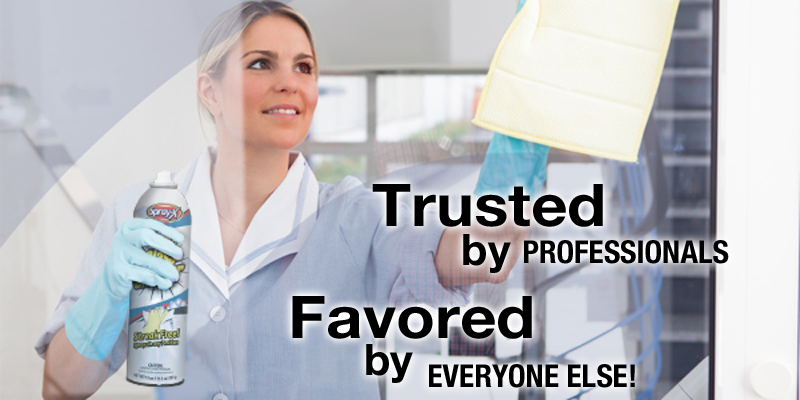 Trusted-by-professionals-favored-by-ever