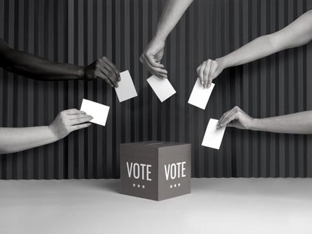 Rekordhohe Anzahl der US-WählerInnen hält die Präsidentschaftswahl 2020 für besonders wichtig