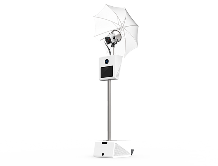 Photo Booth Equipment