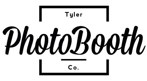 Tyer Photobooth Company Logo