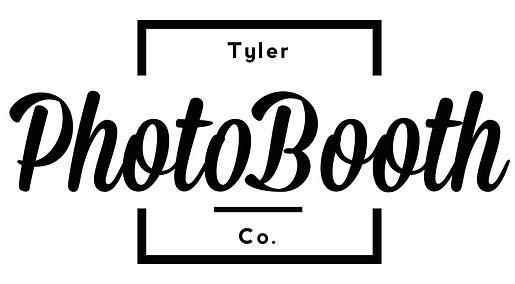 Tyer Photobooth Company Logo