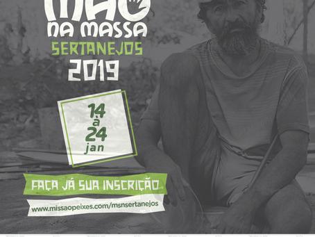 MNM Sertanejos 2019!