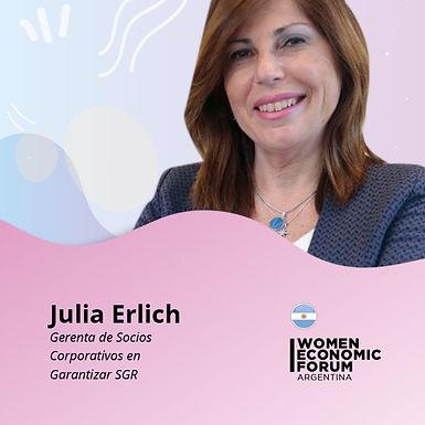 Julia Erlich