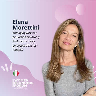 Elena Morettini