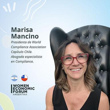 Marisa Mancino