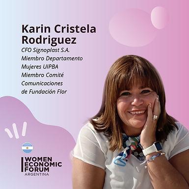 Karin Rodríguez