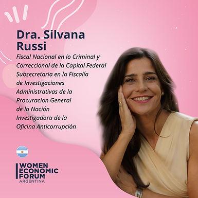 Silvana Russi