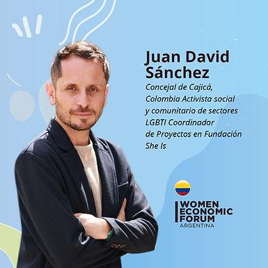 Juan David Sanchez