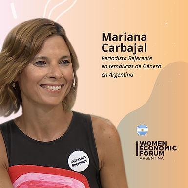 Mariana Carbajal