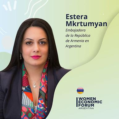 Estera Mkrtumyan