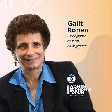 Galit Ronen