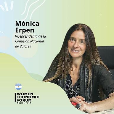 Mónica Erpen