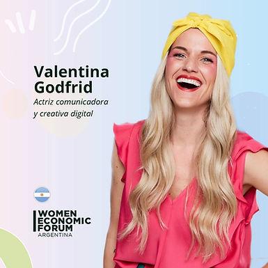 Valentina Godfrid
