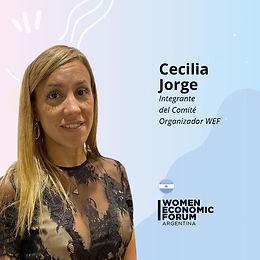 Cecilia Jorge
