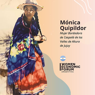 Mónica Quipildor