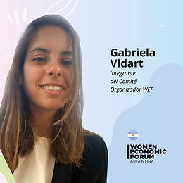 Gabriela Vidart