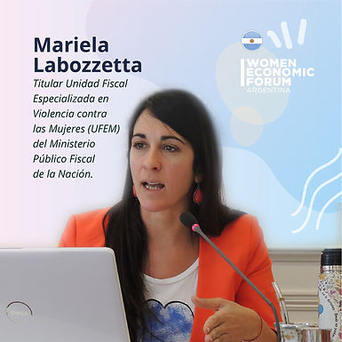 Mariela Labozzetta