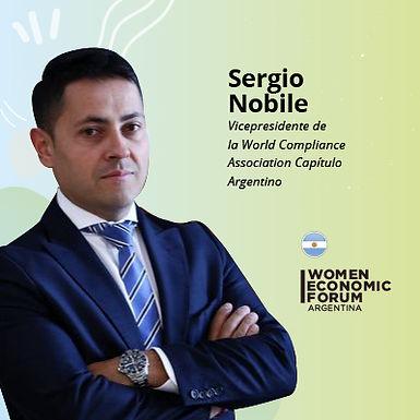 Sergio Nobile