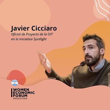 Javier Pablo Cicciaro