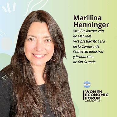 Marilina Henninger