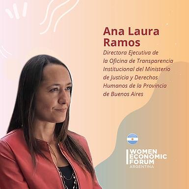 Ana Laura Ramos