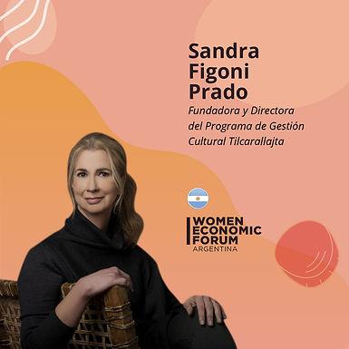 Sandra Figoni Prado