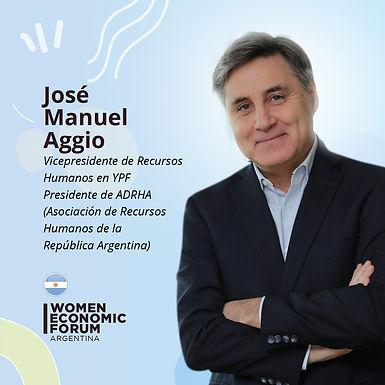 José Manuel Aggio