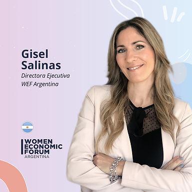 Gisel Salinas