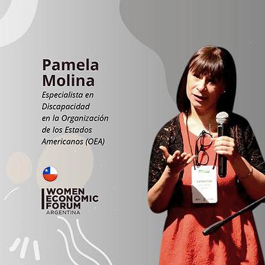 Pamela Molina