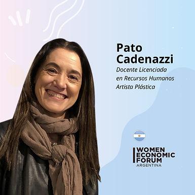 Patricia Cadenazzi