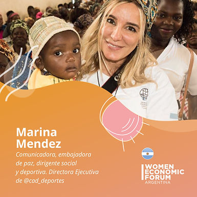 Marina Paula Mendez