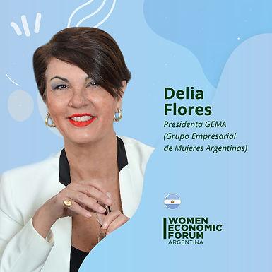 Delia Flores