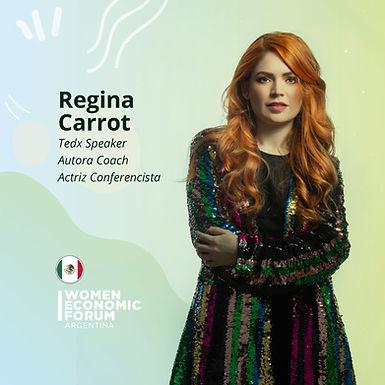 Regina Carrot