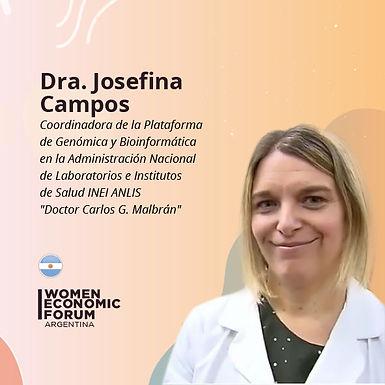 Josefina Campos
