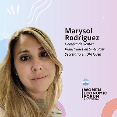 Marysol Rodríguez