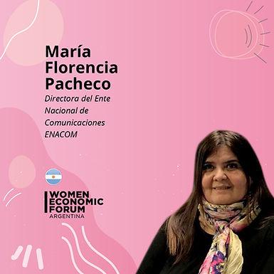 Florencia Pacheco