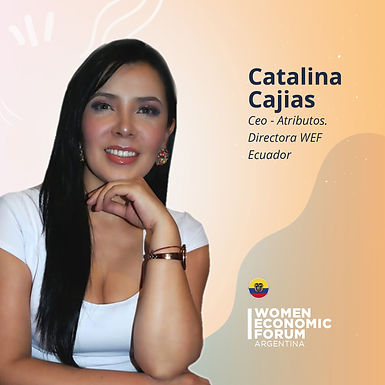 Catalina Cajías